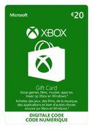20 Euro Xbox Gift Card product image