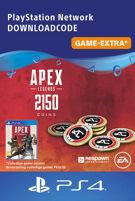 Apex Legends 2000 (+150 Bonus) Coins - PlayStation Network België product image
