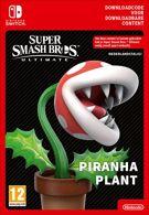 Super Smash Bro Ultimate Piranha Plant - Nintendo Switch eShop product image