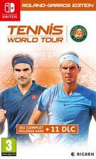 Tennis World Tour - Roland Garros product image