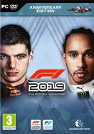 F1 2019 Anniversary Edition product image