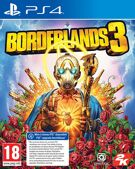 Borderlands 3 product image