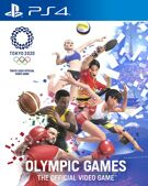 Olympic Games - The Official Video Game - Tokyo 2020 product image
