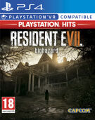 Resident Evil VII - Biohazard - Playstation Hits product image