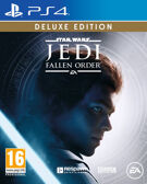 Star Wars Jedi - Fallen Order Deluxe Edition product image