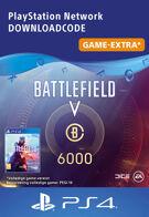 Battlefield V - Currency 6000 - PlayStation Network (België) product image