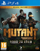 Mutant Year Zero - Road to Eden Deluxe Edition product image