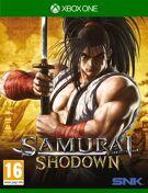 Samurai Shodown product image