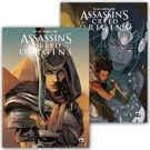 Assassin's Creed Origins Comic Bundel product image