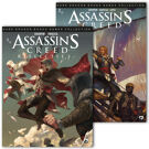 Assassin's Creed Reflecties Comic Bundel product image