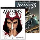Assassin's Creed Vuurproef Comic Bundel product image