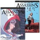 Assassin's Creed Zonsondergang Comic Bundel product image