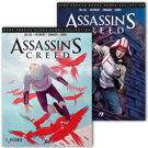 Assassin's Creed Reünie Comic Bundel product image
