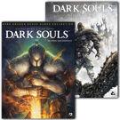 Dark Souls: Adem van Andolus & Wintergrief Comic Bundel product image