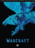 Warcraft Broederschap van Drie Comic product image