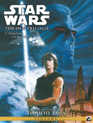 Star Wars Thrawn Trilogie Deel 1 Comic product image