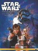 Star Wars Thrawn Trilogie Deel 2 Comic product image