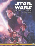 Star Wars Thrawn Trilogie Deel 3 Comic product image