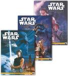 Star Wars Thrawn Trilogie Comic Bundel product image