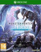 Monster Hunter World: Iceborne Master Edition product image