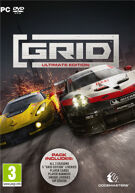 GRID Ultimate Edition product image