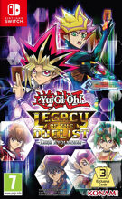 Yu-Gi-Oh! Legacy of the Duelist: Link Evolution! product image
