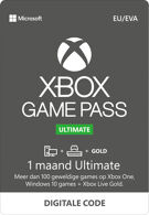 Xbox Game Pass Ultimate 1 maand product image