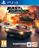Fast & Furious Crossroads product image