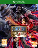One Piece - Pirate Warriors 4 product image