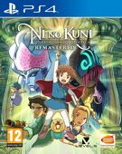 Ni No Kuni - Wrath Of The White Witch Remastered product image
