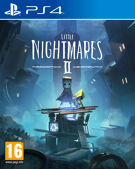 Little Nightmares II - Day One Edition product image
