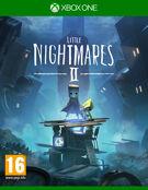 Little Nightmares II - Day One Edition product image