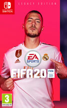 FIFA 20 Legacy Edition product image
