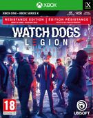 Watch Dogs Legion Resistance Edition product image