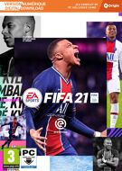 FIFA 21 product image