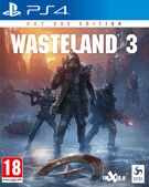 Wasteland 3 Day One Edition product image