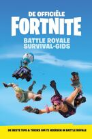De Officiële Fortnite Battle Royale Survival-gids product image