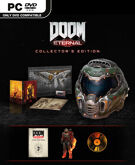 Doom Eternal Collectors Edition product image