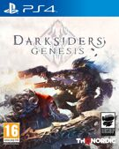 Darksiders - Genesis product image