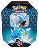 Pokémon Trading Card Game - Hidden Fates Gyarados GX Tin product image