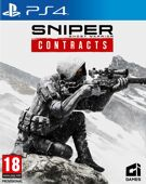 Sniper Ghost Warrior Contracts product image