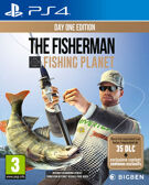 The Fisherman: Fishing Planet - Day One Edition product image