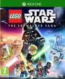 LEGO Star Wars - The Skywalker Saga product image