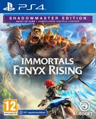 Immortals Fenyx Rising - Shadow Master Edition product image