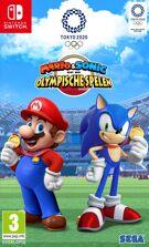 Mario & Sonic op de Olympische Spelen 2020 product image