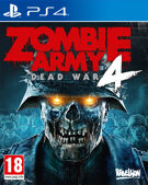 Zombie Army 4 - Dead War product image