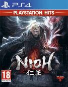 Nioh - PlayStation Hits product image