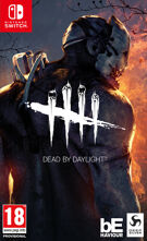 Dead by Daylight Definitive Edition product image