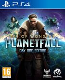 Age of Wonders - Planetfall Day One Edition product image