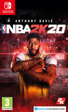 NBA 2K20 product image